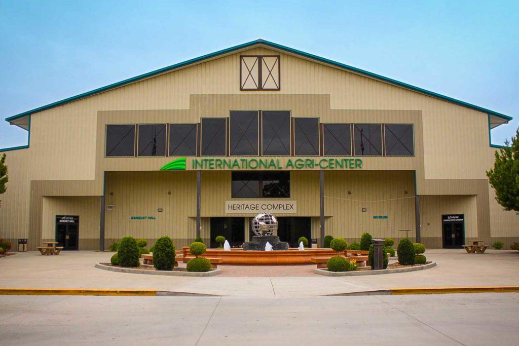 International Agri-Center®